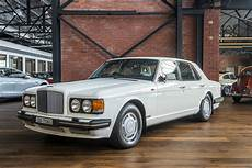 1993 Bentley Turbo R Richmonds Classic And Prestige