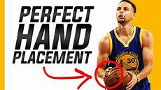 best shooting placement basketball shooting form youtube