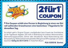 heidepark gutschein zum ausdrucken heide park 2 f 252 r 1 gutschein zum ausdrucken urlaubsdeal net
