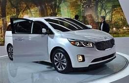 2019 Toyota Minivan  New Cars Review
