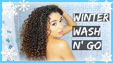 my curly hair routine wash routine summer youtube