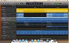 garage band garageband song with apple loops and drummer