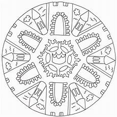 coloring castle mandala coloring pages html 17927 mandalas mandalas 43 gif mandales mandala kindergarten and school