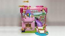Malvorlagen Lego Friends Junior Lego Juniors The Princess Play Castle Review 10668