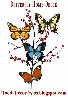butterfly home decor food decor butterfly home decor