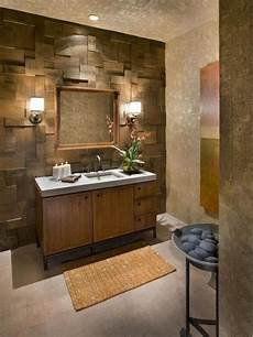 decorating ideas for bathroom walls 25 beautiful warm bathroom design ideas decoration