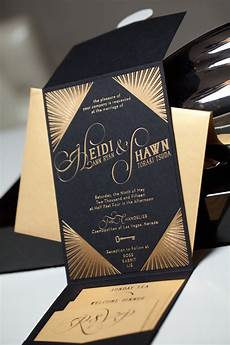 Deco Wedding Invitations deco wedding invitations heidi and shawn paper and home