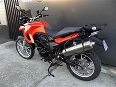 bmw 650 gs occasion motos d occasion challenge one agen bmw f 650 gs 800