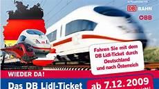 Lidl Bahn Tickets F 252 R 33 Nach 214 Sterreich N Tv De