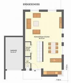 Grundriss Erdgeschoss Haus Grundriss Schmales Haus