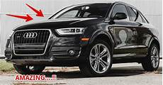 audi q3 2015 breaking 2015 audi q3 2 0t quattro premiun plus specs and review