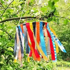 ines felix kreatives zum nachmachen windspiel aus
