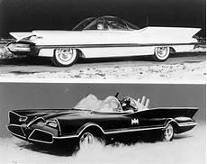 futura in tv slightly batty 1957 lincoln
