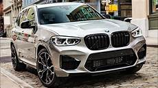 2020 bmw x3 m competition sporty mid size suv