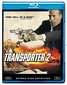 Transporter 2 Buy Now At Mighty Ape Nz