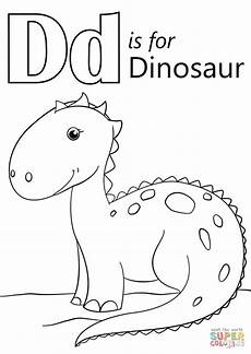 free printable dinosaur coloring pages for preschoolers 16821 pin by mag on letter d preschool activities coloring pages preschool dinosaur coloring pages