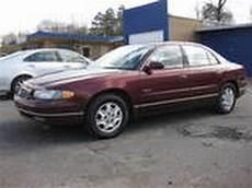 2000 Buick Regal Problems