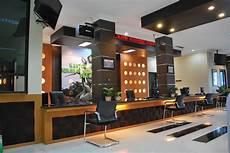 Jasa Desain Interior Kantor Pajak Custom Furniture