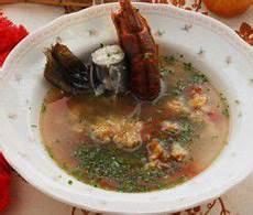 zuppa di pesce surgelata come cucinarla ricette zuppa di pesce come cucinare zuppa di pesce