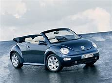 New Beetle Cabriolet Vw New Beetle Cabriolet Blue Front Angle 1280x960
