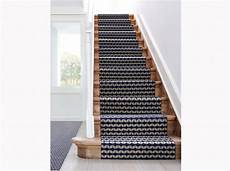 Comment D 233 Corer Un Escalier Decoration Escalier Tapis