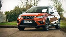 2019 seat arona review seat s baby suv new motoring