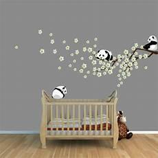 babyzimmer wandtattoo wandtattoos f 252 r kinderzimmer eine super idee archzine net