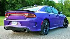 dodge charger 2019 dodge charger gt more performance and