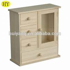 wholesale cheap unfinished wooden jewelry box with drawers buy unfinished wooden jewelry box