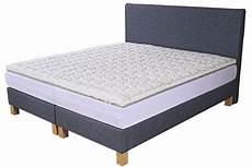 lit complet ensemble t 234 te de lit sommier matelas tapiss 233