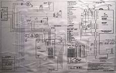 trane xe80 wiring schematic trane xe90 furnace parts trane forced air furnace anthonydpmann