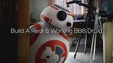 build a lifier build a size bb8 droid phone controlled
