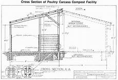 broiler house plans commercial poultry composting shed pictures 1b plan