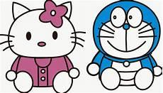 1001 Gambar Hello Ketty Hitam Pink Biru Hitam Putih