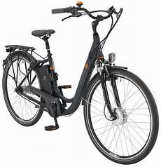 e bike damen prophete e bike city damen 187 navigator 7 5 171 26 28 zoll 7