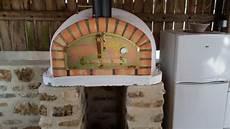 four a bois et pizza pizzaioli 120cm