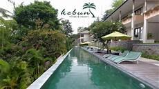 lombok indonesia villas for sale mexico kebun villas resort youtube