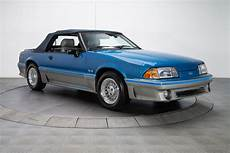 136271 1989 ford mustang rk motors classic and