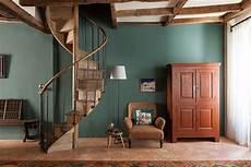 treppenhaus gestalten wände retrouvius design house garden 100 leading interior