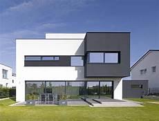 einfamilienhaus modern auf dem kubisches einfamilienhaus in schwarz wei 223 haus haus
