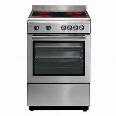 Electric Oven Ceramic Cooktop Cs60 Euromaid