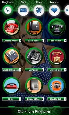 best old phone ringtones android app free apk by popular ringtones studio