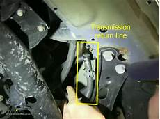 active cabin noise suppression 2003 oldsmobile aurora security system 2009 honda accord tranmission cooling line replacement transmission oil cooler install honda