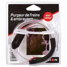Purgeur De Frein Et D Embrayage 224 Clapet Anti Retour Feu
