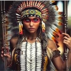 bildergebnis f 252 r indianer make up inspirations