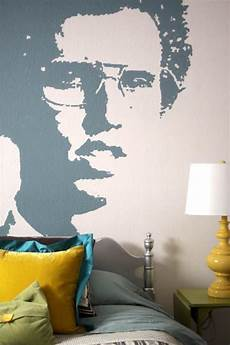 Bedroom Easy Wall Mural Ideas by Diy Murals Ideas Diy Wall Diy Wall Murals
