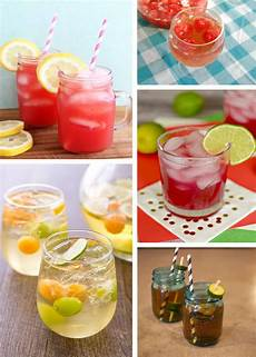 5 cool summer drink recipes funtastic friday 136 link