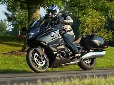 b und k bmw 2018 bmw k 1600 b bagger test cycle news