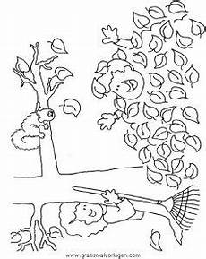 Malvorlage Herbst Gratis Herbst 35 Gratis Malvorlage In Herbst Natur Ausmalen