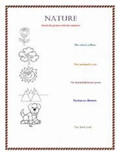 worksheets about nature 15097 teaching worksheets environment and nature